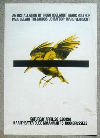 1979:affiche:H.Roelandt