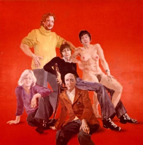 1973-17-groepsportret-met-Jos-en-het-model