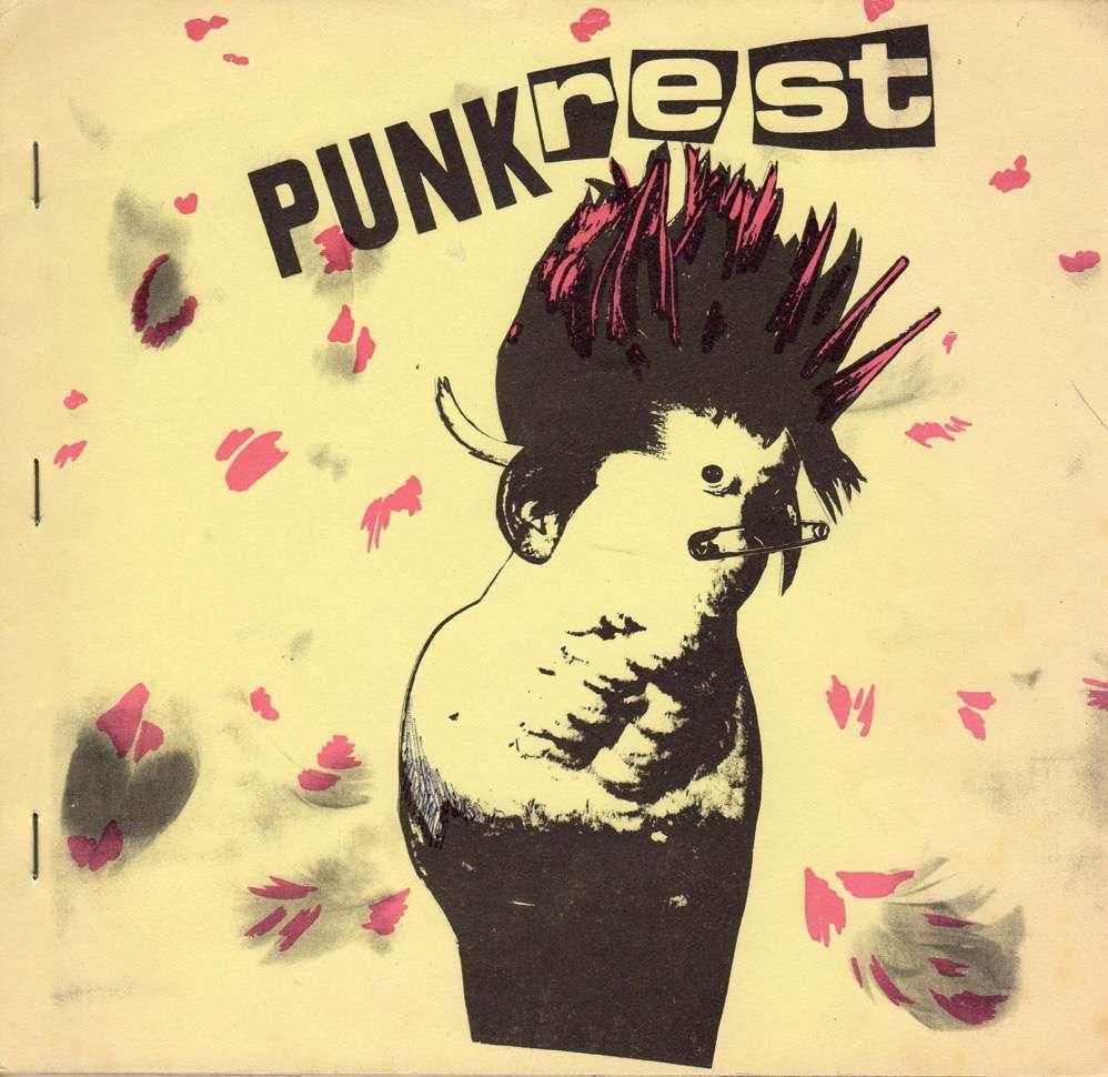 Punkrest cover image