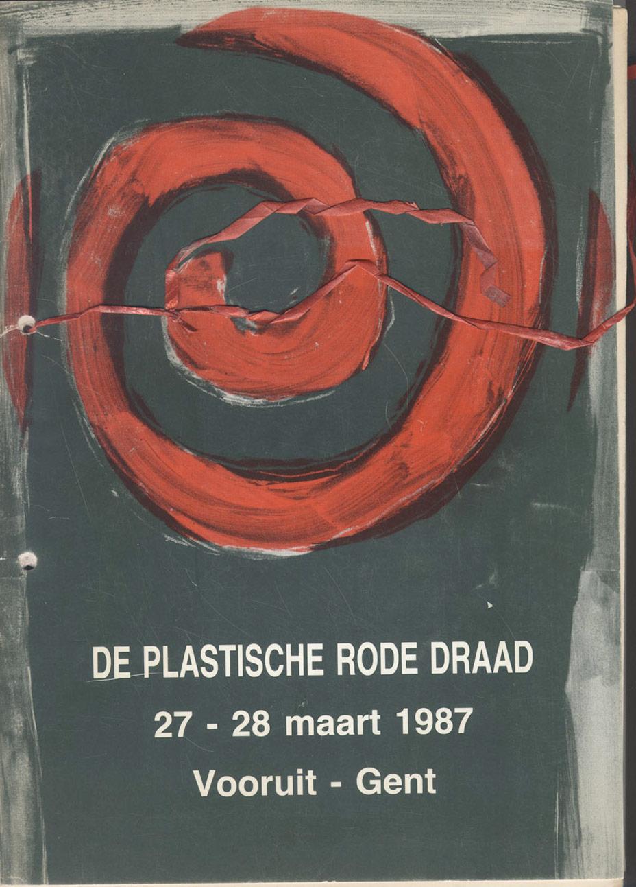 1987_cat_de-rode-draad-_vooruit_gent_2