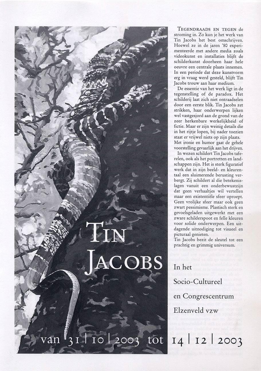 2003.1.brochure.elzenv.fra.DeNocolo
