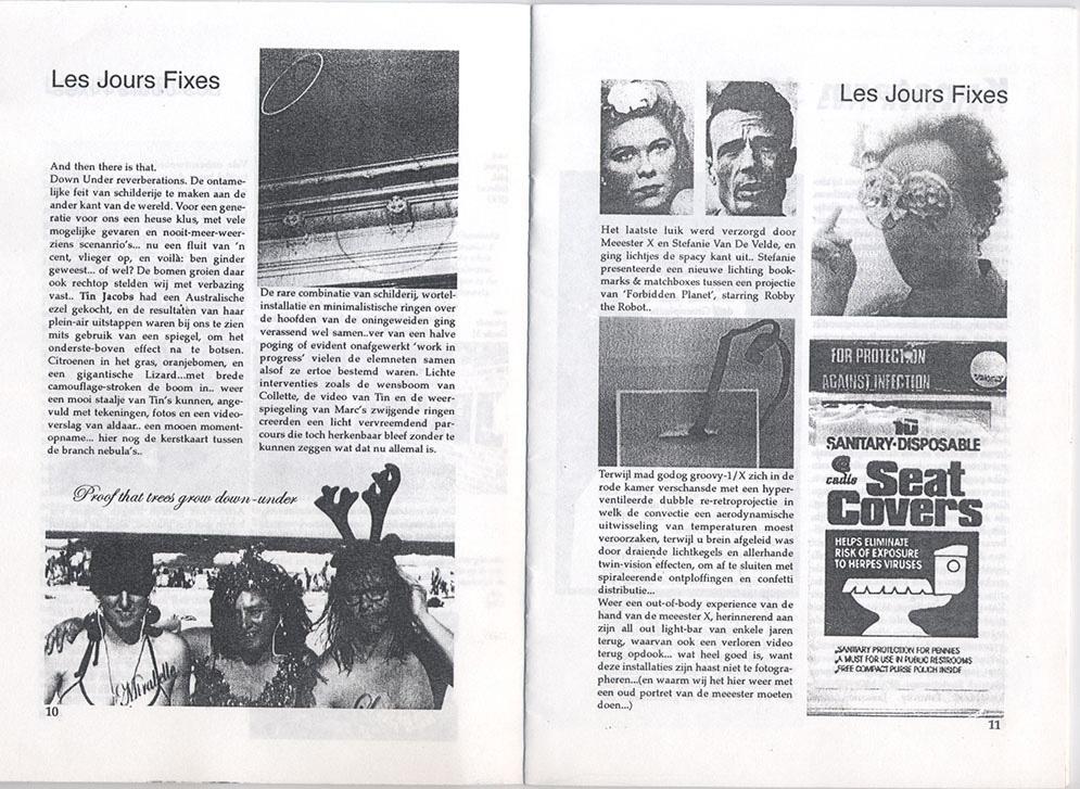 Magazine, L 'imagazine F44, number #22 image