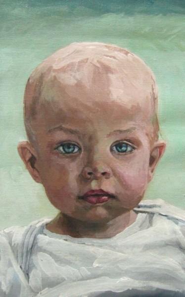 2007-40_Studie-Van-een-Kinderhoofd-2