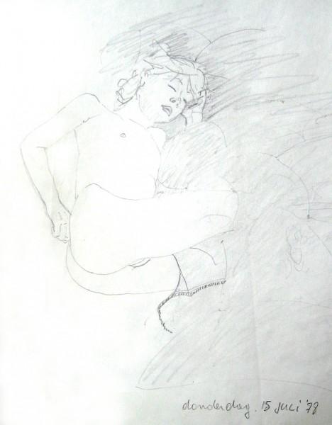 1978-slapend-meisje
